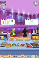 Screenshot of Cake Mania - Main Street