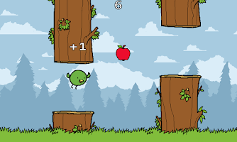 Screenshot of Green Wings