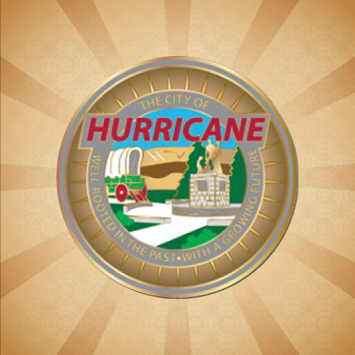 Hurricane Energy Conservation LOGO-APP點子