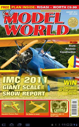 RC Model World