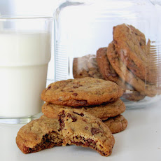 Cook's Illustrated Perfect Chocolate Chip Cookies