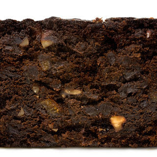 Caribbean Black Fruitcake