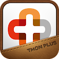 티몬플러스 - 가장 기분좋은 포인트 적립 경험! APK for Ubuntu