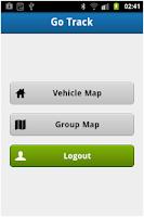 Screenshot of Go Track Free