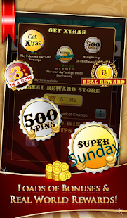 Slot Machine - FREE Casino APK for Blackberry