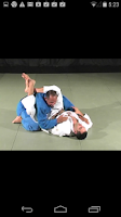 Screenshot of Best of Roy Harris Jiu Jitsu