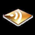 RSS Ticker Widget Unlock Key icon