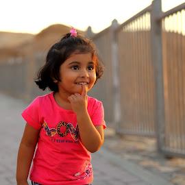 by Shuja Mohammad - Babies & Children Children Candids