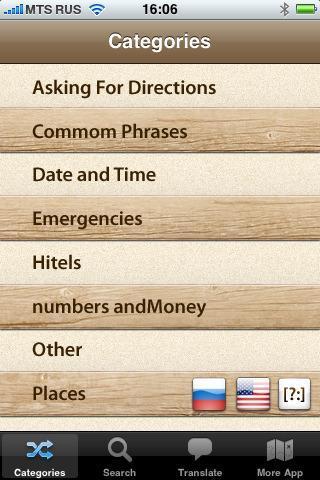 Spanish to Swedish Phrasebook