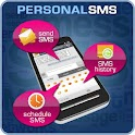 Personal SMS icon