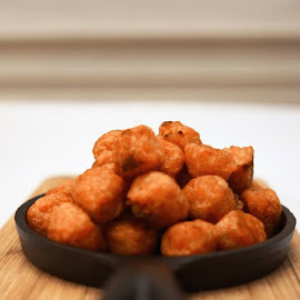 tatertot tuesday! by Aaron Spesard - Food & Drink Plated Food
