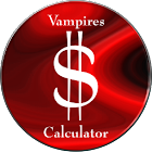 Vampires Live Calculator icon