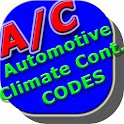 Climate Control (A/C) Codes icon