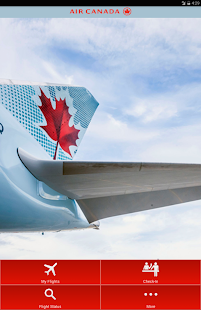 how to find air canada booking reference