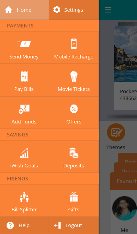 Pockets By ICICI Bank Screenshot 4