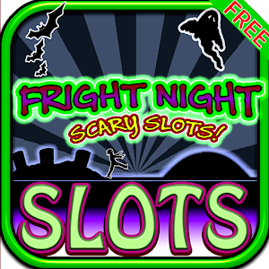 Fright Night Scary Slots FREE Hacks and cheats