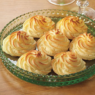Duchess Potatoes Recipes