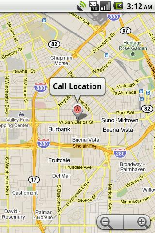 【免費工具App】Log Call Location-APP點子