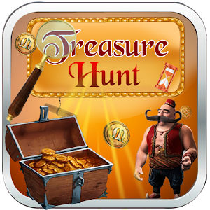 best treasure hunt games