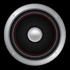 Volume+ (Volume Boost) icon