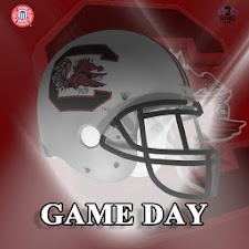 South Carolina Gameday