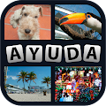 Download 4 Fotos 1 Palabra (Ayuda) APK for Android Kitkat