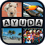 Download Android Game 4 Fotos 1 Palabra (Ayuda) for Samsung