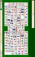 Screenshot of RabbitMahjongSolitaire