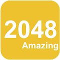 2048 Amazing APK for Bluestacks