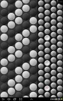 Screenshot of Button Accordion