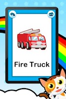Screenshot of Baby Flash Cards Lite