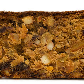 Spiced Dark Fruitcake Recipes