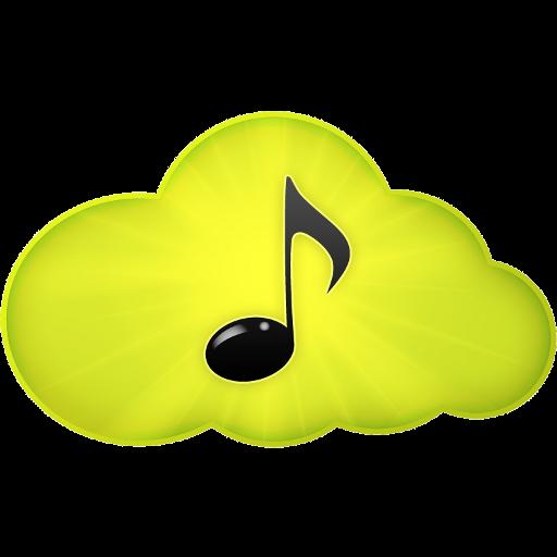 CloudAround Lite Music Player LOGO-APP點子