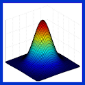 Statistical Distribution Paid icon