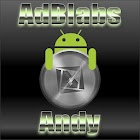 TSF Shell Theme Andy HD icon