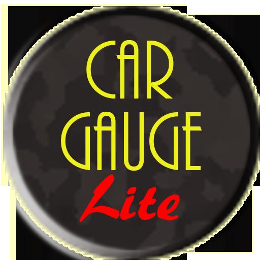 Car Gauge Lite OBD2 LOGO-APP點子