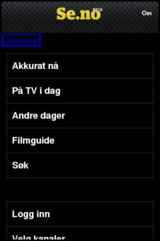 TvProgram
