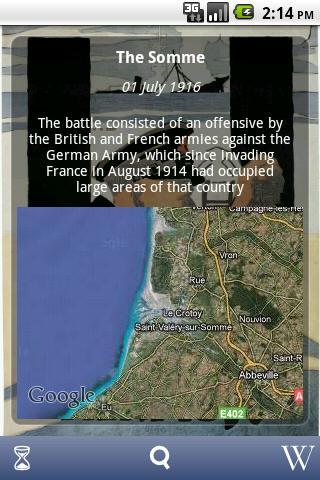 WW1Daily