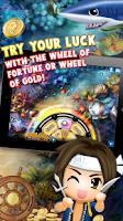 Screenshot of Aqua Hunt