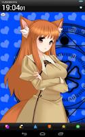 Screenshot of Maria Japanese MOE AlarmClock