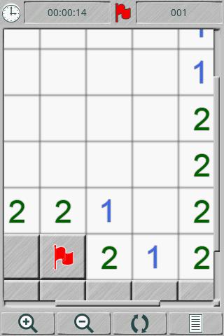 玩免費解謎APP|下載Hexagonal Minesweeper app不用錢|硬是要APP