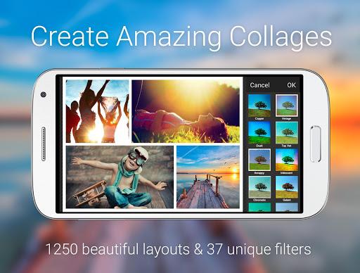PiZap Photo Editor & Collage - screenshot
