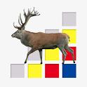 Zoogdieren van Nederland icon