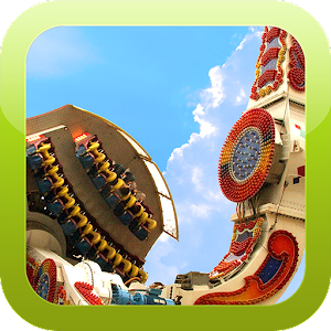 Cover art Funfair Ride Simulator: Circus