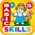 Preschool Learning Games Kids APK for Blackberry
