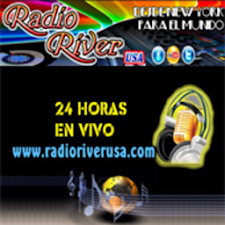RADIO RIVER USA