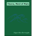 Thuvia, Maid of Mars icon
