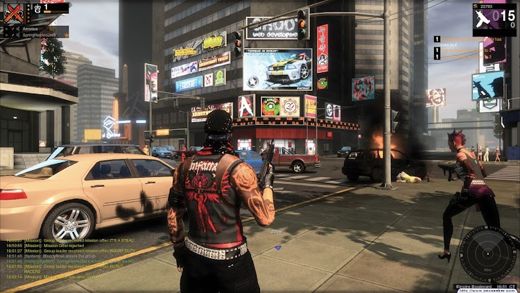 APB Reloaded to hit PS4 and Xbox One with the help of Deep Silver