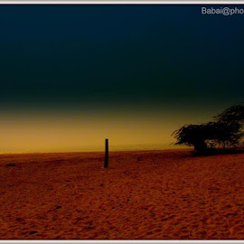 Orissa by Abhisek Chowdhury - Landscapes Beaches