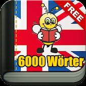 Englisch Lernen 0000 Wörter